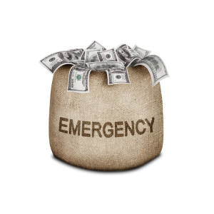 Why I Might Need My Emergency Fund Soon